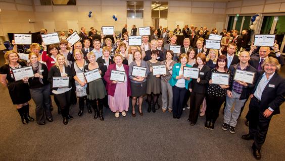 Jersey Water 130th Anniversary Fund - Winners