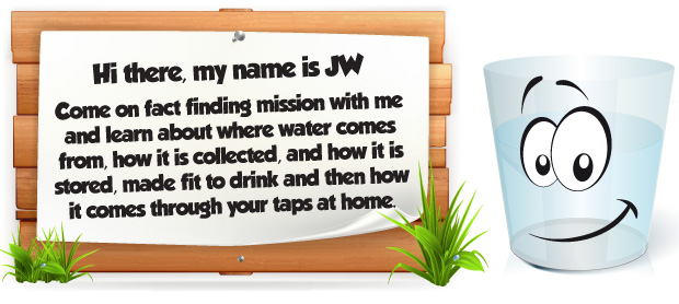 Education - Hi, my name is JW