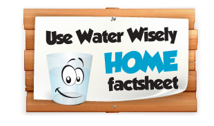 Education Use Water Wisely - Home