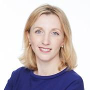 Natalie Passmore - Finance Director