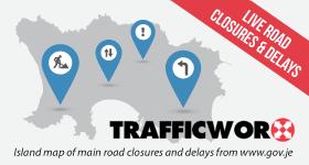 TrafficWorx - gov.je