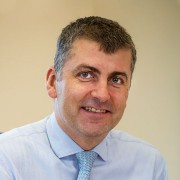 Helier Smith - Chief Operating Officer