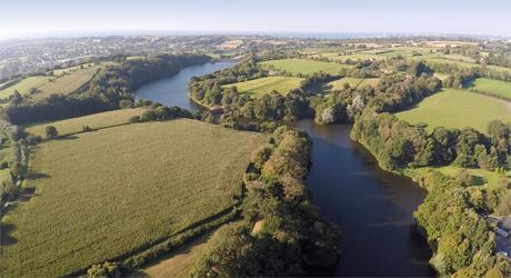 Jersey Water - Queen's Valley