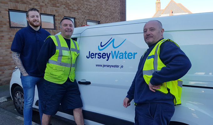 Jersey Water - Meet the Team - Le Moignan 3