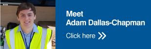 Meet the Team - Adam Button