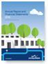 Jersey Water - Financial Statements 2016