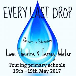 Love Theatre Poster