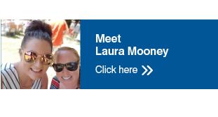 Meet Laura Mooney
