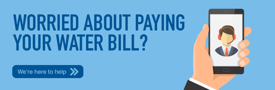 76239 JW – Worried About Paying Your Bill – Website Banner